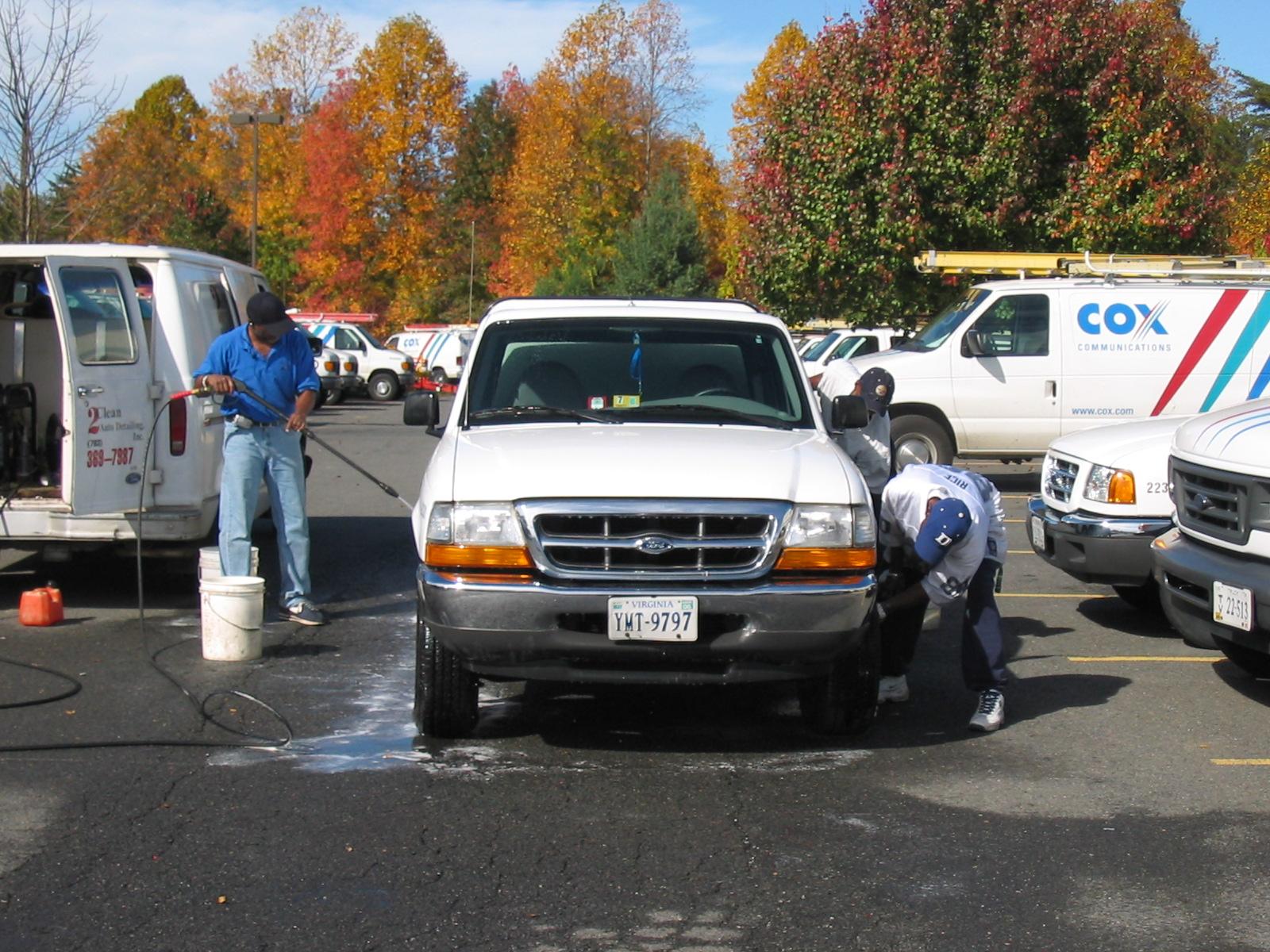 About 2 Clean Auto Detailing Inc Manassas Virginia
